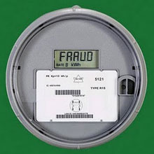 """More """"Smart Meter"""" funny buisness…this time in Idaho…when will YOUR"""