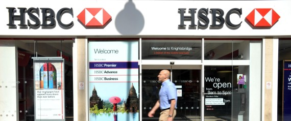 HSBC - stock