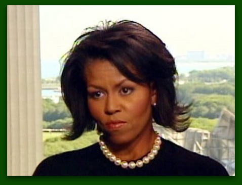 michelle obama thesis racism We paid for her scholarship - michelle obama's racism  michelle obama stated in her thesis that to 'whites at princeton , it often seems as if, to them .