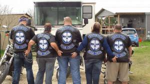 The Distorted Truth Biker Victims Of Waco U S