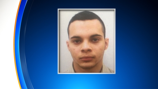 Suspected Fort Lauderdale-Hollywood International Airport shooter Esteban Santiago. (Picture provided by law enforcement sources)